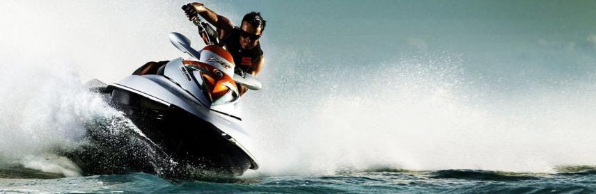 jet ski lac leman