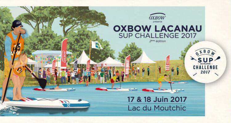 OXBOW LACANAU SUP CHALLENGE