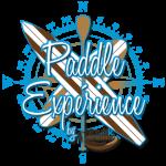 logo paddle expérience - club paddle bzh