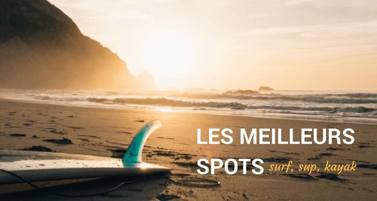 meilleurs-spots-surf-france