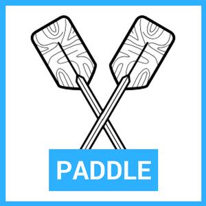 matos-paddle
