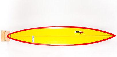Planche de surf : le big gun
