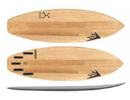 Planche de surf : le shortboard