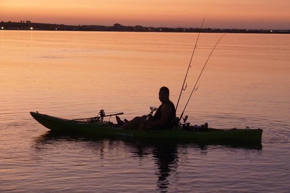 pêche en kayak : 15 astuces pour devenir meilleur