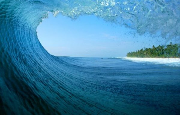 Surf Comment Lire Les Vagues
