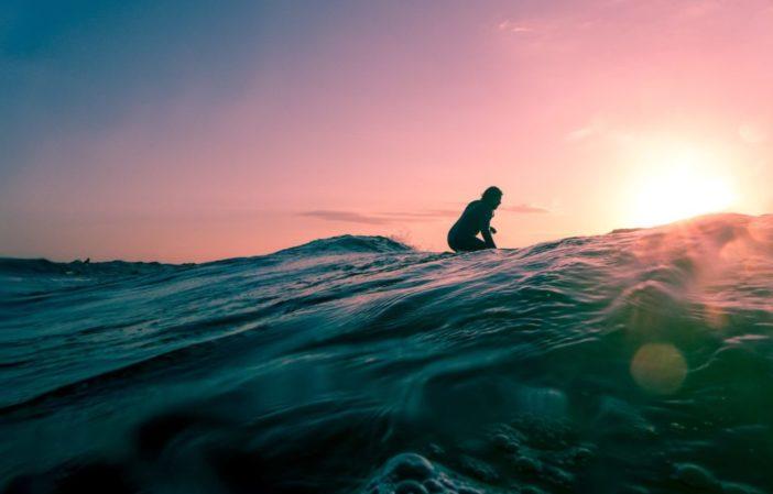 vagueo-réparer sa planche de surf