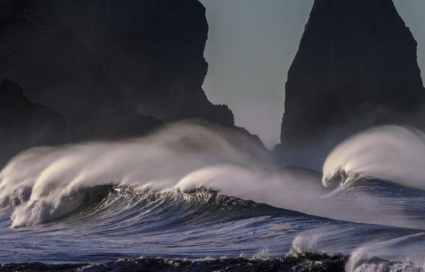 Comprendre les prévisions de surf-vaguéo 2